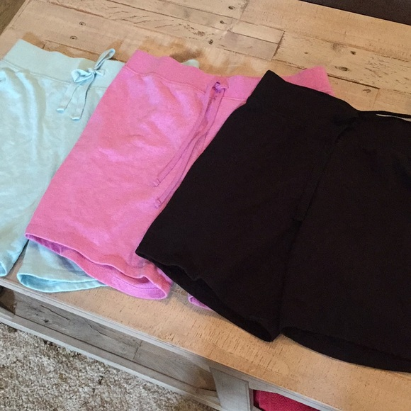 Justice Other - Set of 3 Justice Active shorts